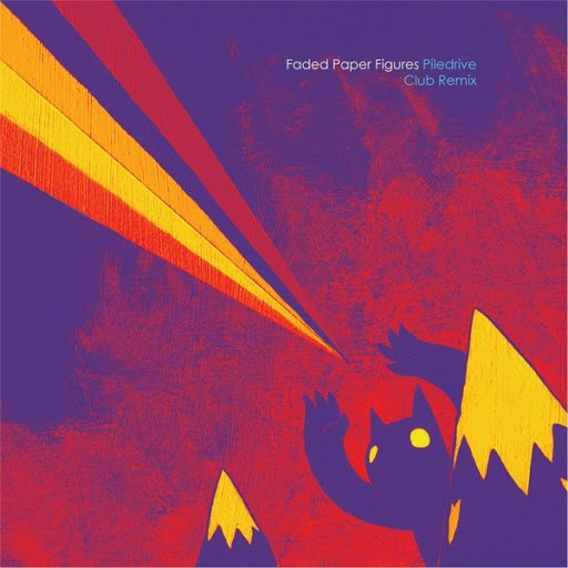 Faded Paper Figures альбом Piledrive (Club Remix)
