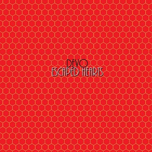 Devo альбом Escaped Hearts