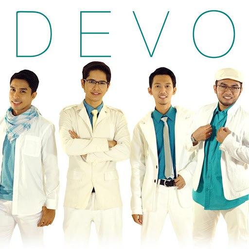 Devo альбом Aku PerlukanMu