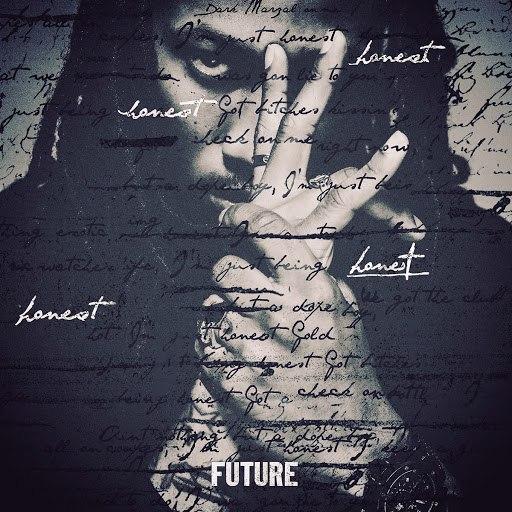 Future альбом Honest