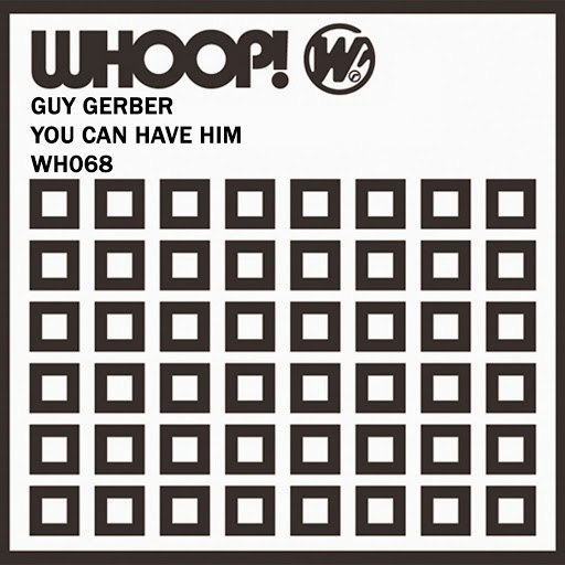 Guy Gerber альбом You Can Have Him