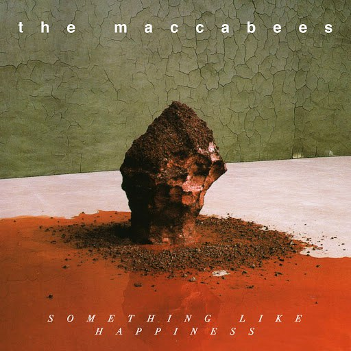 The Maccabees альбом Something Like Happiness