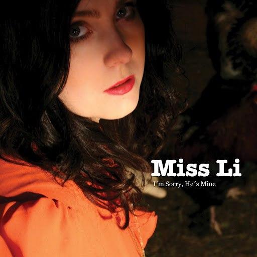 Miss Li альбом I'm Sorry, He's Mine