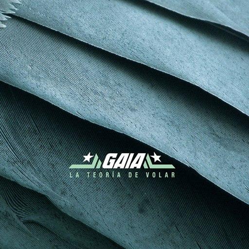 Gaia альбом La Teoría de Volar
