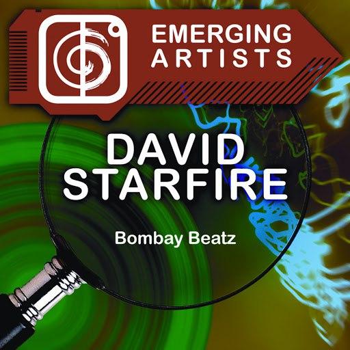 David Starfire альбом Bombay Beatz