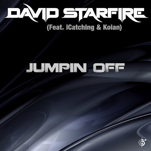 David Starfire альбом Jumpin' Off
