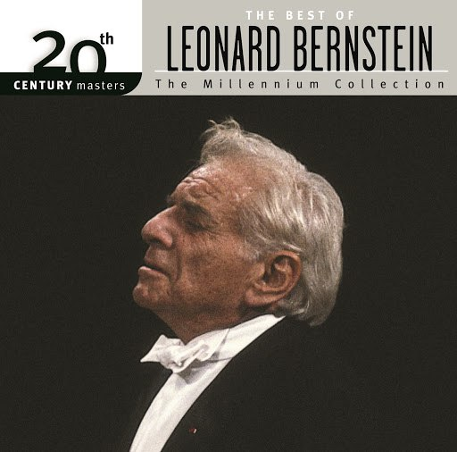 Leonard Bernstein альбом Best Of/20th Century