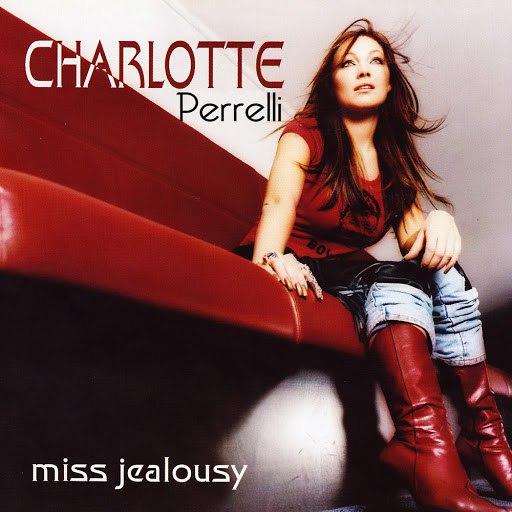 Charlotte Perrelli альбом Miss Jealousy