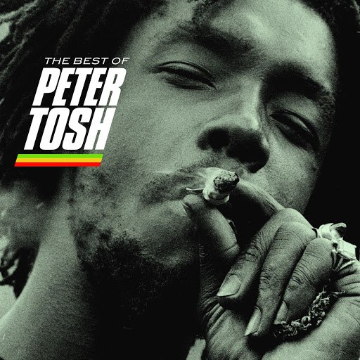 Peter Tosh альбом The Best of Peter Tosh