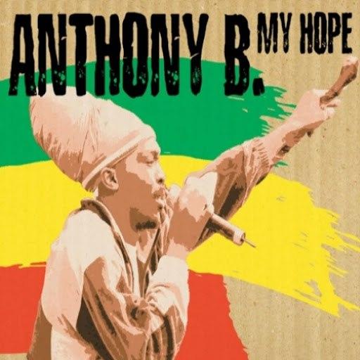 Anthony B альбом My Hope
