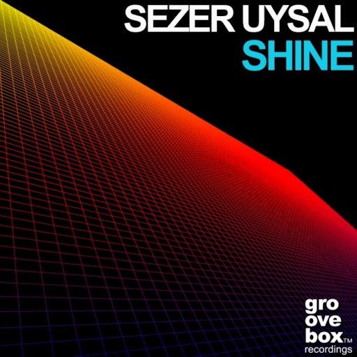 Sezer Uysal альбом Shine