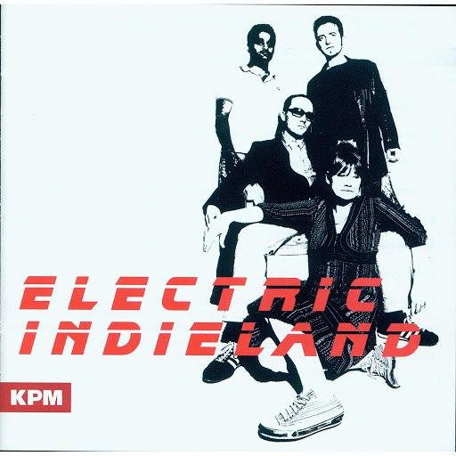 Vasco альбом Electric Indieland