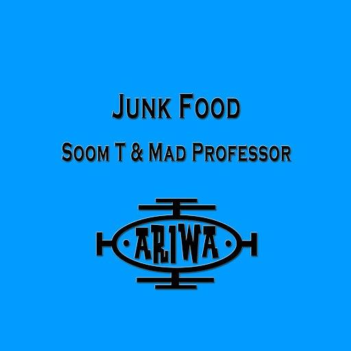 Mad Professor альбом Junk Food