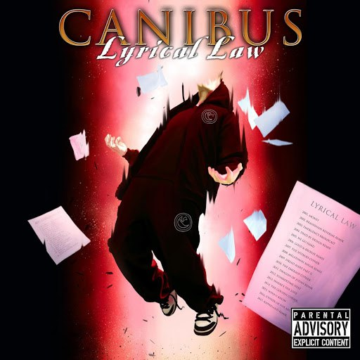 Canibus альбом Lyrical Law Disc Two