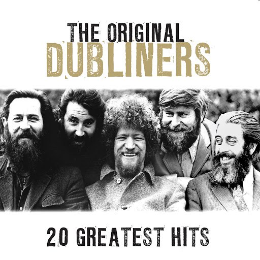 The Dubliners альбом 20 Greatest Hits