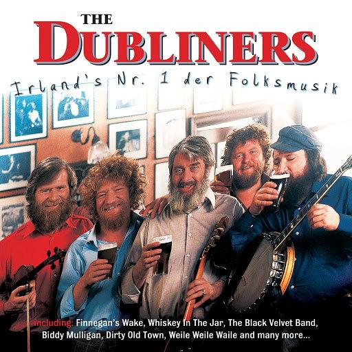 The Dubliners альбом Irland's Nr. 1 der Folksmusik