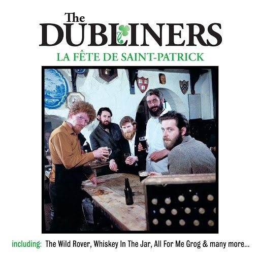 The Dubliners альбом La Fête de Saint-Patrick