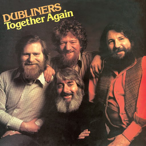 The Dubliners альбом Together Again