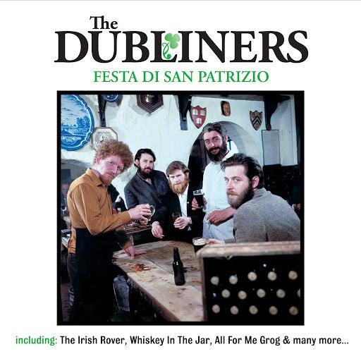 The Dubliners альбом Festa di San Patrizio