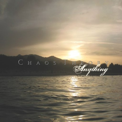 Chaos Theory альбом Anything / Always - EP