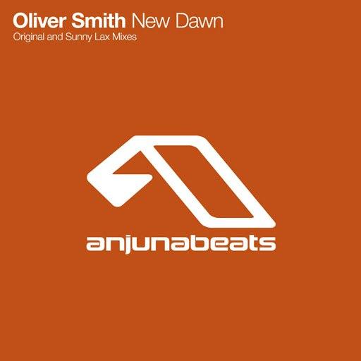 Oliver Smith альбом New Dawn