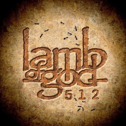 Lamb Of God альбом 512