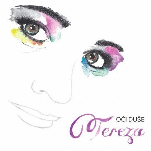 Tereza альбом Oči Duše