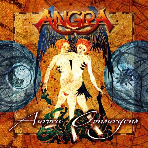 Angra альбом Aurora Consurgens