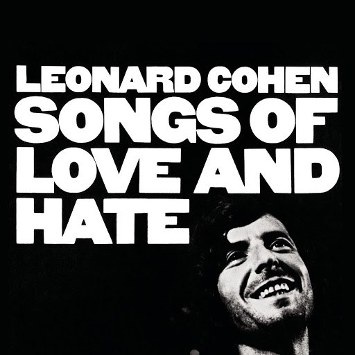 Leonard Cohen альбом Songs Of Love And Hate