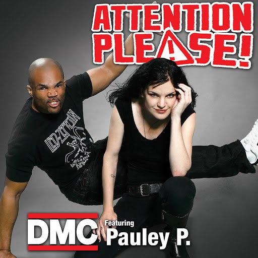 DMC альбом Attention Please
