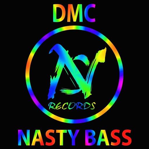 DMC альбом Nasty Bass