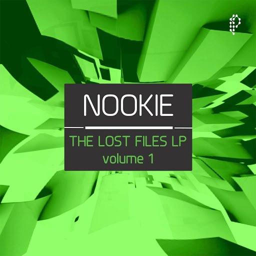 Nookie альбом The Lost Files LP (Vol. 1)