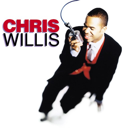 Chris Willis альбом Chris Willis
