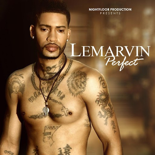 Lemarvin альбом Perfect