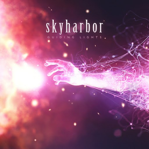 Skyharbor альбом Guiding Lights