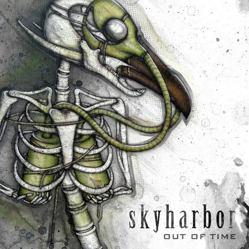 Skyharbor альбом Out of Time