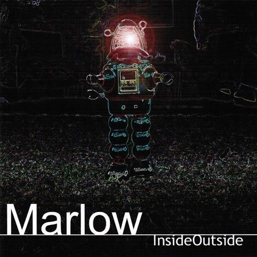 Marlow альбом InsideOutside