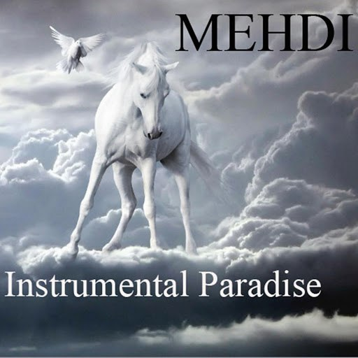Mehdi альбом Instrumental Paradise Volume 8