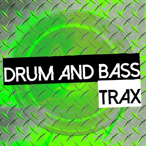 DnB альбом Drum and Bass Trax