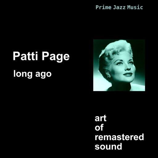 Patti Page альбом Long Ago