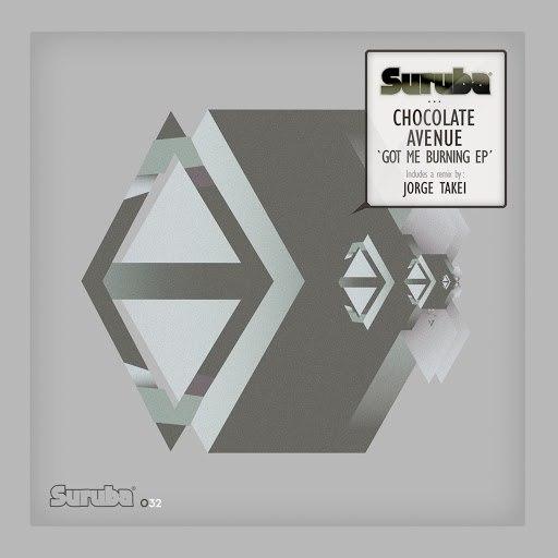 Chocolate Avenue альбом Got Me Burning Ep