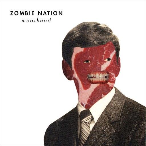 Zombie Nation альбом Meathead
