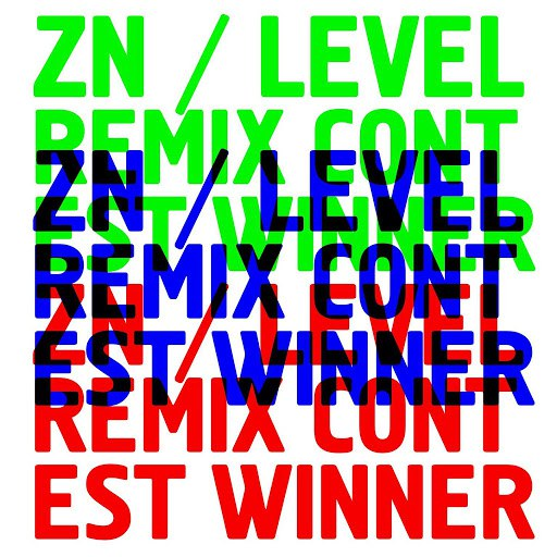Zombie Nation альбом Level (Remix Contest Winners)