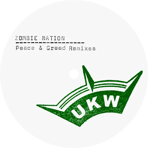 Zombie Nation альбом Peace & Greed Remixes