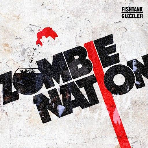 Zombie Nation альбом Fishtank / Guzzler - EP