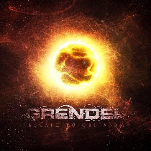 Grendel альбом Escape To Oblivion
