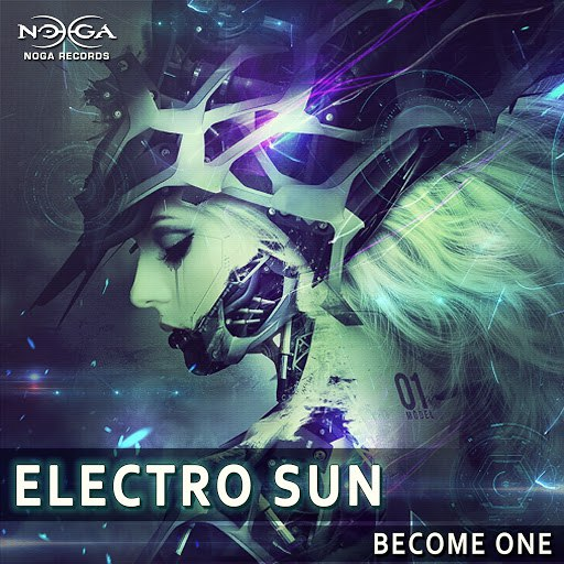 Electro Sun альбом Become One