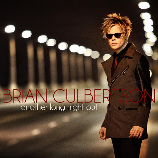 Brian Culbertson альбом Another Long Night Out
