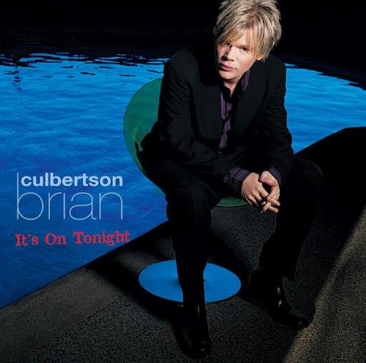 Brian Culbertson альбом It's On Tonight
