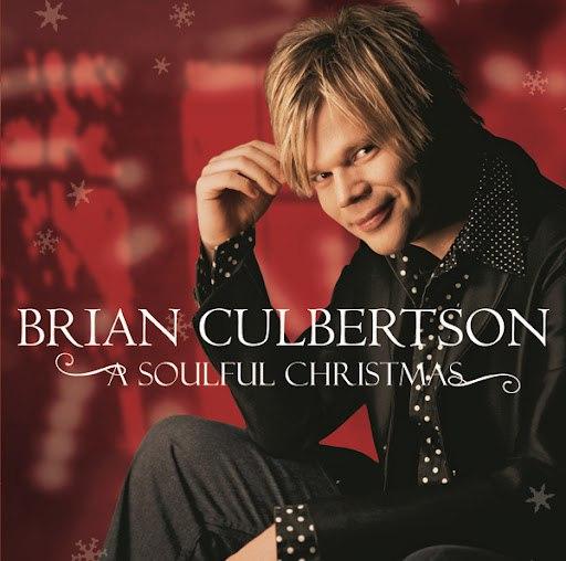 Brian Culbertson альбом A Soulful Christmas